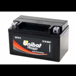 Batteria per moto da 6 Ah