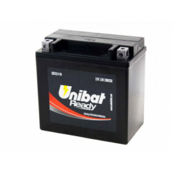 Batteria per moto da 12 Ah