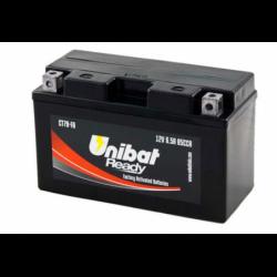Batteria per moto da 6.5 Ah