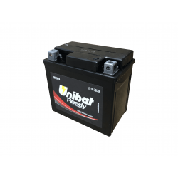 Batteria per moto da 4 Ah