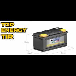 Batteria per camion da 100 Ah