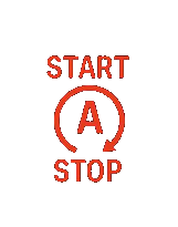 batteria auto start and stop
